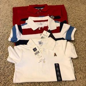 Bundle 3 outfits size 18-24 months